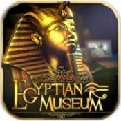 密室逃脱埃及博物馆探险图标