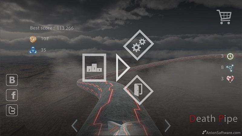 死亡管道游戏截图