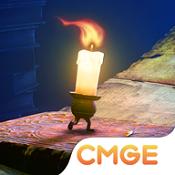 蜡烛人图标