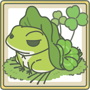 旅行青蛙官方中文版图标