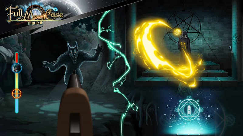 月圆之旅安卓版游戏截图