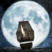 海上探险家安卓版图标