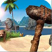 荒岛大冒险游戏图标