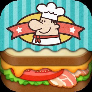 快乐三明治汉化版图标