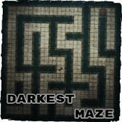 黑暗迷宫图标