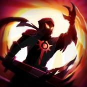 死亡之影:火柴人格斗无限钻石版