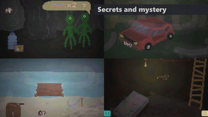 庇护所生存安卓版游戏截图