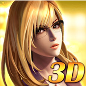 美少女之恋3D破解版