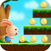 兔子快跑之森林冒险图标