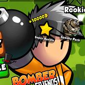 好友轰炸机最新版图标