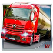 卡车模拟:欧洲2破解版