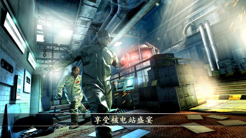 死亡扳机2无限弹药版游戏截图