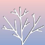抖音旋转之树游戏图标