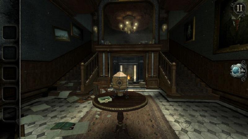 未上锁的房间旧罪截图2