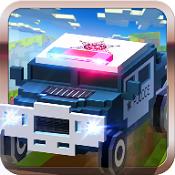 像素警车修改版