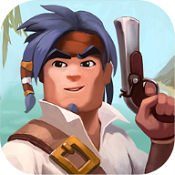 勇敢大陆:海盗无限金币版
