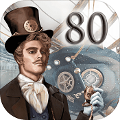 环游世界八十天安卓版图标