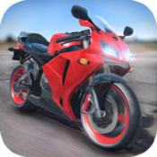 极限摩托车模拟器无限金币钻石版图标