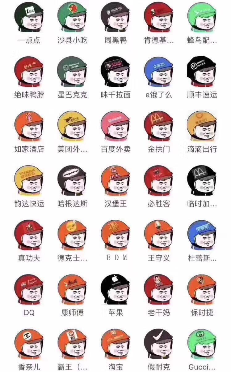 微信社会人神秘组织表情包大全下载 抖音戴帽子社会人头像大全