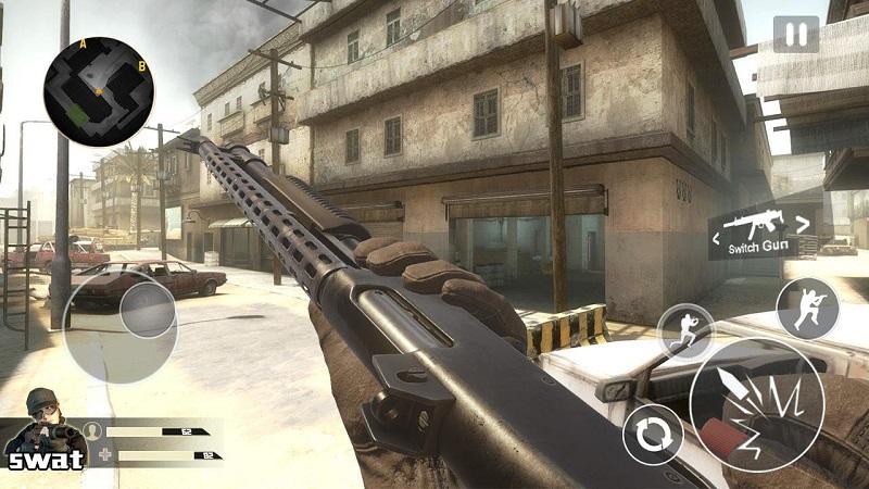 反恐狙击猎手截图3