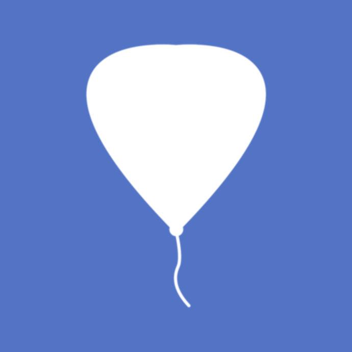 抖音上保护气球的游戏图标