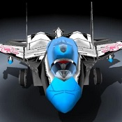 飞鸟战机图标