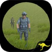 狙击手射击3D无限弹药版图标