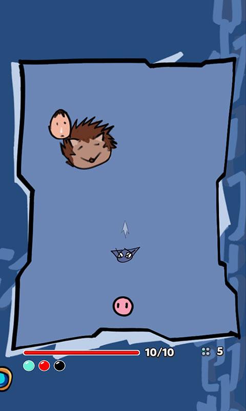 DOLO序安卓版游戏截图