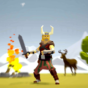 维京:王者之战解锁英雄版图标