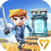 传送门骑士iOS版
