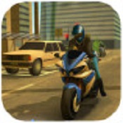 摩托飞车3D安卓版图标