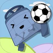 踢足球安卓版图标