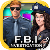 刑事案件调查:隐藏的对象安卓版图标