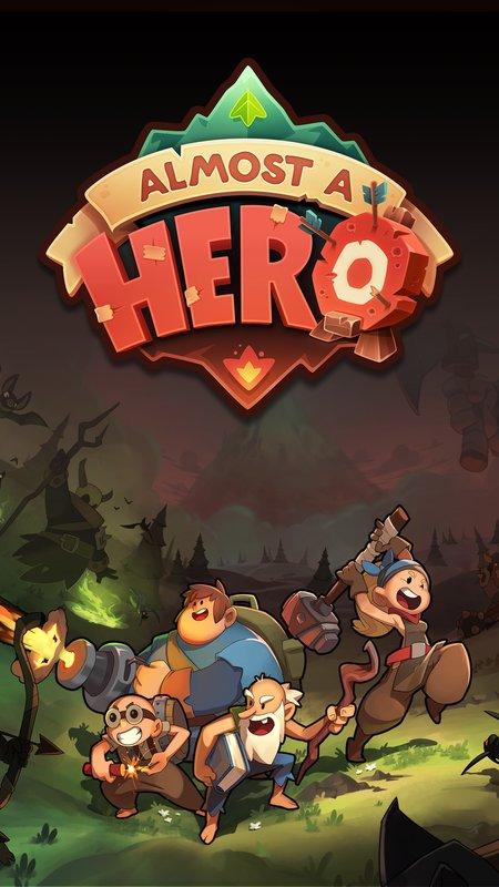 差不多英雄游戏截图