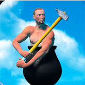 Getting Over It with Bennett Foddy安卓版