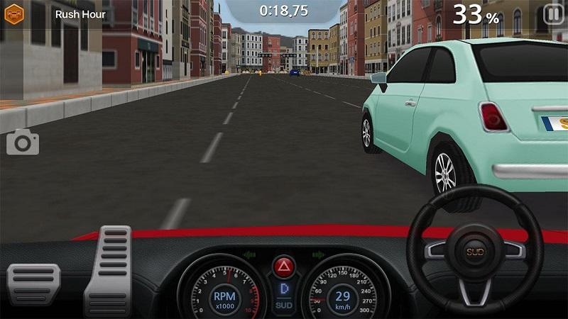 驾驶达人2游戏截图