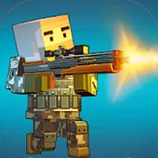 3D像素战斗v1.0 安卓正版