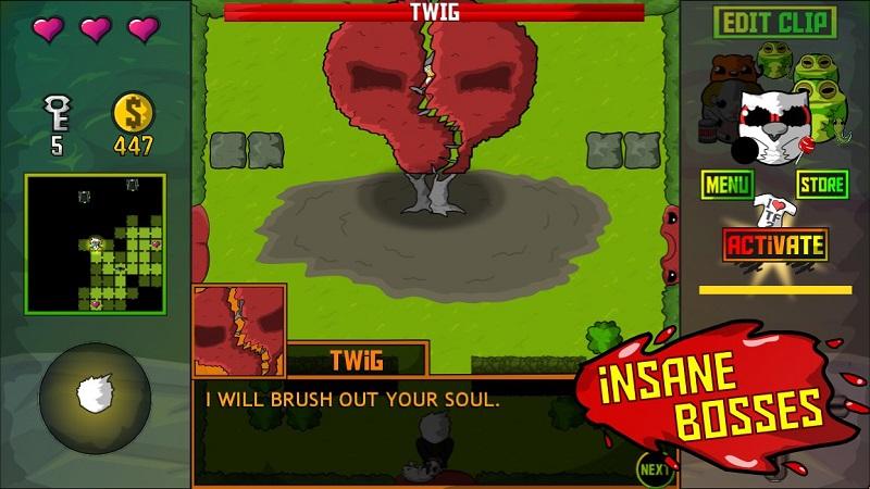 毛巾之战2免谷歌验证版游戏截图
