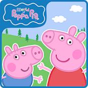 小猪佩奇的世界安卓版图标