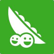 豌豆荚图标