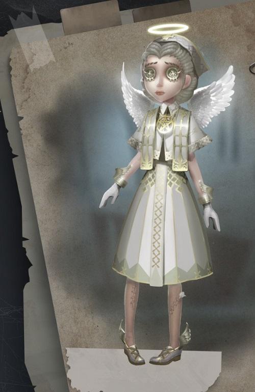 """《第五人格》游戏角色医生美术设计更新  """"屠夫""""表示很满意"""