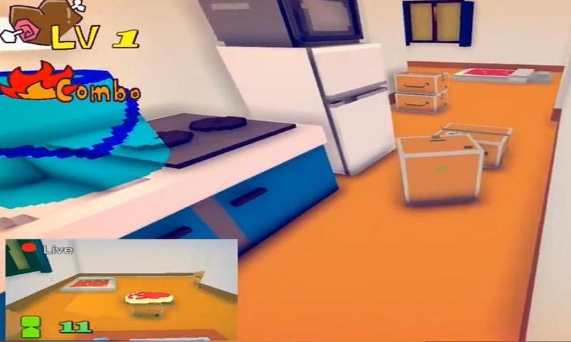 吃播模拟器安卓版游戏截图
