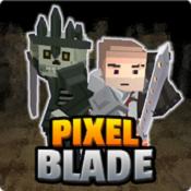 像素刀片(PIXEL F BLADE)
