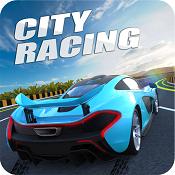 城市飞车(速度与激情)图标