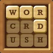 拼词游戏:隐藏的词语