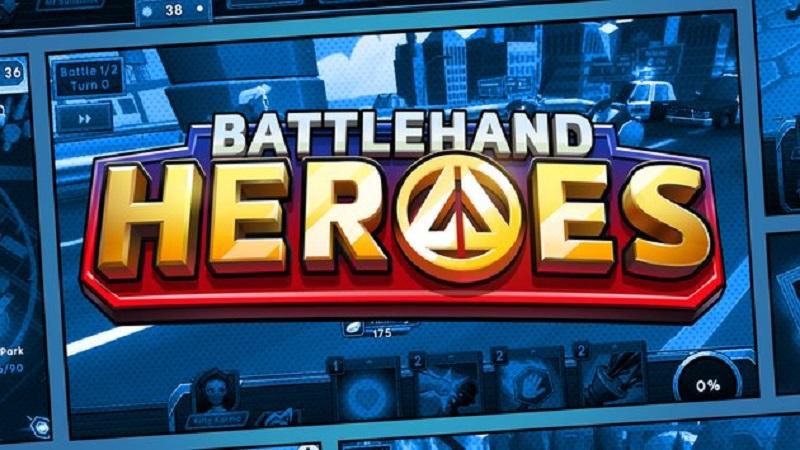 战斗英雄无限金币版截图1