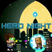 英雄深夜冒险无限金币版