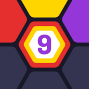 六角拼图无限金币版