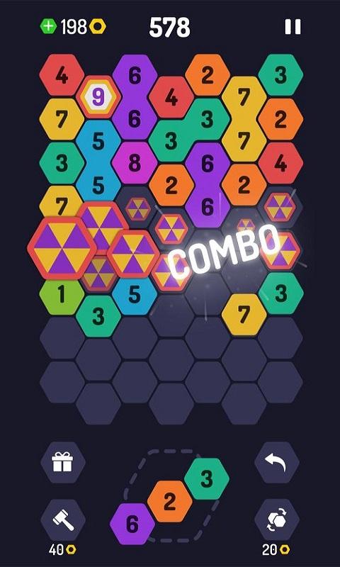 六角拼图截图3
