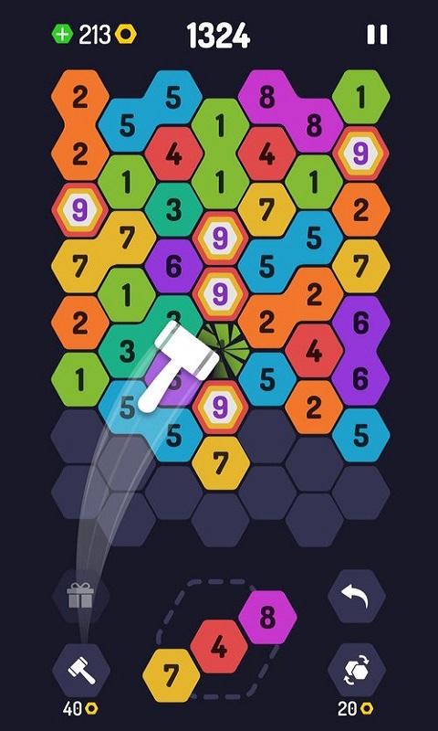六角拼图截图4